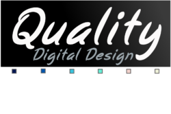 Quality Digital Design and Publishing